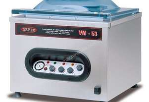 Orved VMO0053 Chamber Vacuum Sealer 'Commercial 'VM53