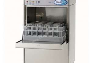 Classeq DUO 2 Commercial Glasswasher