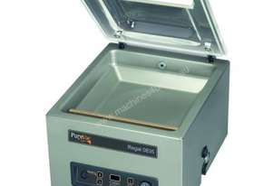 PureVac Regal0835 Compact Benchtop Vacuum Packaging Machine