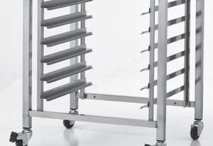 Turbofan SK2731N - Oven Stand with Castors