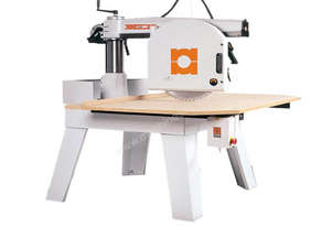 Maggi Best 700CE Radial Arm Saw