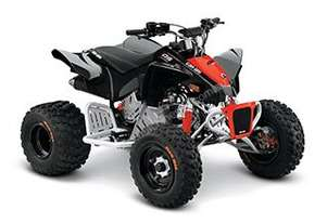 Can Am CAN-AM DS 90 ATV