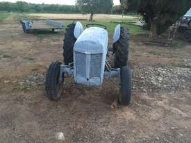 Grey Ferguson for sale - picture1' - Click to enlarge