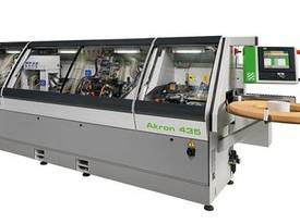 Biesse Akron 435 Corner Rounding Edgebander  (New model: Jade 240) - picture0' - Click to enlarge
