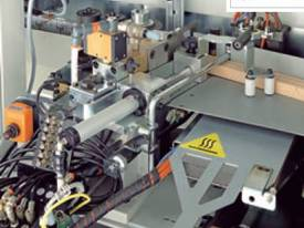 Biesse Akron 435 Corner Rounding Edgebander  (New model: Jade 240) - picture2' - Click to enlarge