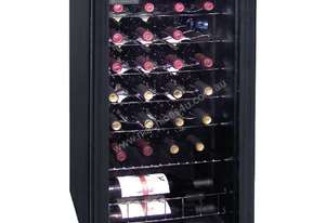 Polar CE203-A - Wine Cooler 26 x 750ml Bottle Capacity