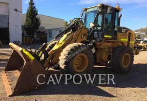 CATERPILLAR 924H Wheel Loaders integrated Toolcarriers