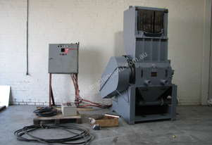 Large Industrial Granulator 75HP