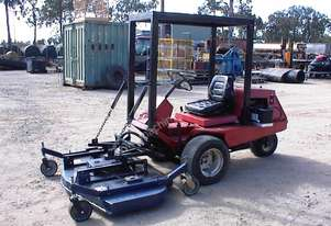 Jacobsen out front mower