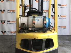 Hyster counterbalance 1.8t forklift - picture2' - Click to enlarge