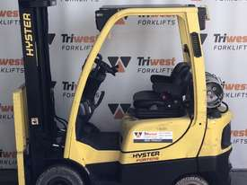 Hyster counterbalance 1.8t forklift - picture0' - Click to enlarge