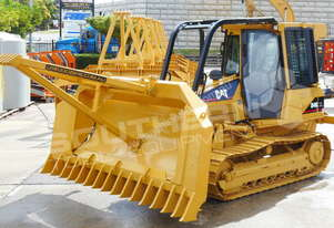 D4G XL Dozer Stick Rake & Tree Pusher DOZRAKE