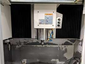 CNC Milling Machine - picture2' - Click to enlarge