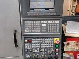 CNC Milling Machine - picture3' - Click to enlarge
