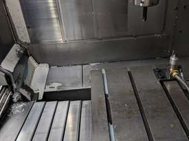 CNC Milling Machine - picture4' - Click to enlarge