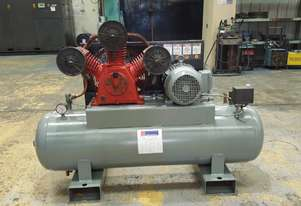 McMillan MCS27 5.5Hp Piston compressor