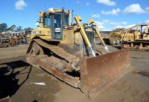 2000 Caterpillar D6R LGP Bulldozer *CONDITIONS APPLY*