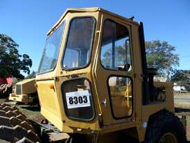 1995 Case Vibromax W1102H Padfoot Roller *CONDITIONS APPLY* - picture7' - Click to enlarge