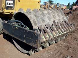 1995 Case Vibromax W1102H Padfoot Roller *CONDITIONS APPLY* - picture13' - Click to enlarge