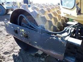 1995 Case Vibromax W1102H Padfoot Roller *CONDITIONS APPLY* - picture15' - Click to enlarge