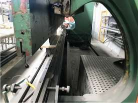 Kleen CNC Pressbrake - picture2' - Click to enlarge
