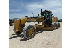 CATERPILLAR 140M2AWD Motor Graders