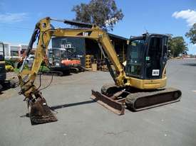 2007 Caterpillar 305C CR Excavator *CONDITIONS APPLY* - picture0' - Click to enlarge