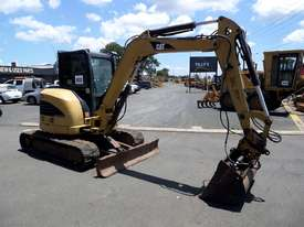 2007 Caterpillar 305C CR Excavator *CONDITIONS APPLY* - picture1' - Click to enlarge
