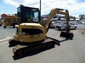 2007 Caterpillar 305C CR Excavator *CONDITIONS APPLY* - picture2' - Click to enlarge