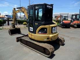 2007 Caterpillar 305C CR Excavator *CONDITIONS APPLY* - picture3' - Click to enlarge
