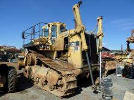 1981 Caterpillar D9L Bulldozer *DISMANTLING*  - picture0' - Click to enlarge