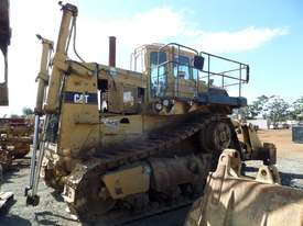1981 Caterpillar D9L Bulldozer *DISMANTLING*  - picture1' - Click to enlarge