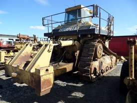 1981 Caterpillar D9L Bulldozer *DISMANTLING*  - picture2' - Click to enlarge