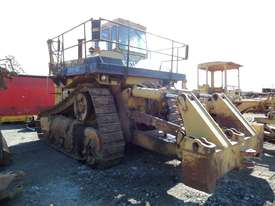 1981 Caterpillar D9L Bulldozer *DISMANTLING*  - picture3' - Click to enlarge