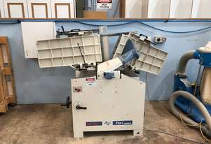 Combination thicknesser/ joiner