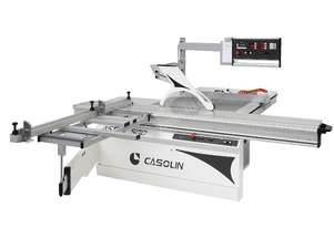 Casolin panel saw Astra 500 5 Axis 3.8m x 1.3m Rip