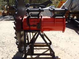 Hydrapower Rock Saw 12-14 Ton - picture1' - Click to enlarge