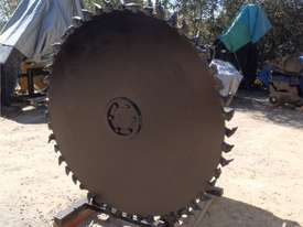 Hydrapower Rock Saw 12-14 Ton - picture3' - Click to enlarge