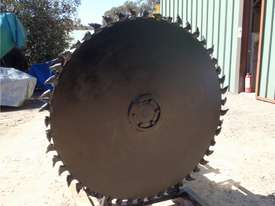 Hydrapower Rock Saw 12-14 Ton - picture5' - Click to enlarge