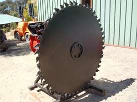 Hydrapower Rock Saw 12-14 Ton - picture6' - Click to enlarge