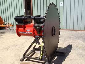 Hydrapower Rock Saw 12-14 Ton - picture7' - Click to enlarge