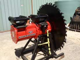 Hydrapower Rock Saw 12-14 Ton - picture10' - Click to enlarge