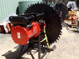 Hydrapower Rock Saw 12-14 Ton - picture11' - Click to enlarge