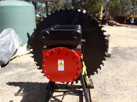 Hydrapower Rock Saw 12-14 Ton - picture12' - Click to enlarge