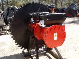 Hydrapower Rock Saw 12-14 Ton - picture14' - Click to enlarge