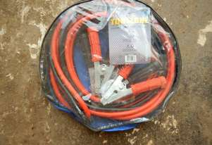 Unused 800amp x 6m Heavy Duty Jump Leads - 3836-13