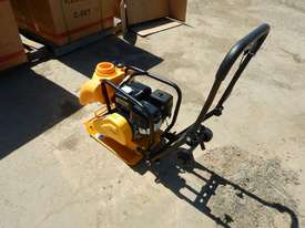 ROC-60T 5.5HP Petrol Plate Compactor -189023-14 - picture1' - Click to enlarge