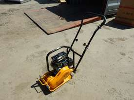 ROC-50 2.5HP Petrol Plate Compactor- 189023-11 - picture0' - Click to enlarge
