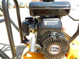 ROC-50 2.5HP Petrol Plate Compactor- 189023-11 - picture4' - Click to enlarge