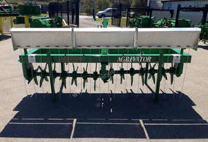 Agrifarm AV/300 'Agrivator' series Aerators with Twin Rotors (3 metre)